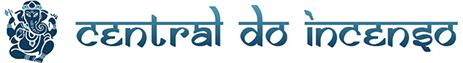 Central do Incenso - Logo