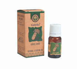Celery Seed - Óleo Essencial Indiano (10ml)
