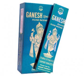 GANESH SPECIAL - Incenso Indiano de Massala (VALOR UNITÁRIO)