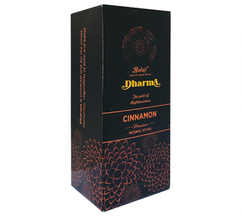 Dharma Canela - Incenso Indiano