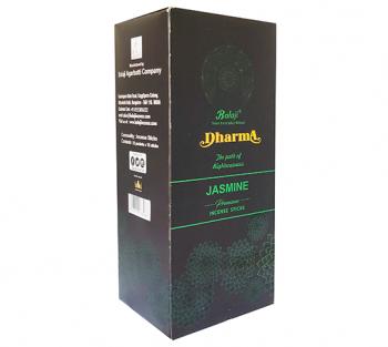 Dharma Jasmim - Incenso Indiano
