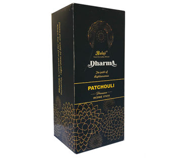 Dharma Patchouli - Incenso Indiano