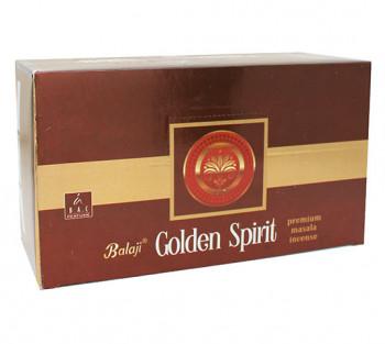 Golden Spirit Balaji - Incenso Indiano Massala