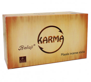 Karma Balaji - Incenso Indiano Massala