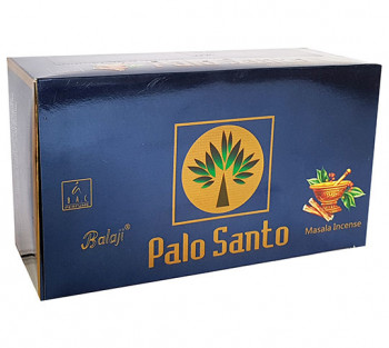 Palo Santo Balaji - Incenso Indiano Massala