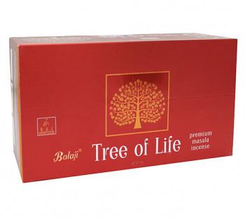 Tree of Life Balaji - Incenso Indiano Massala