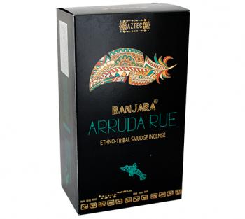 Banjara Arruda - Incenso Indiano