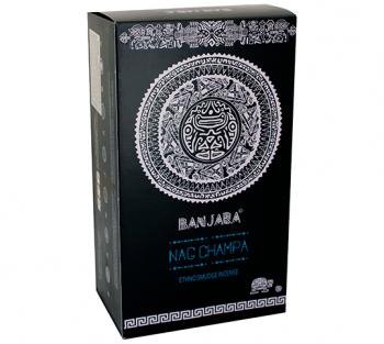 Banjara Nag Champa - Incenso Indiano Massala