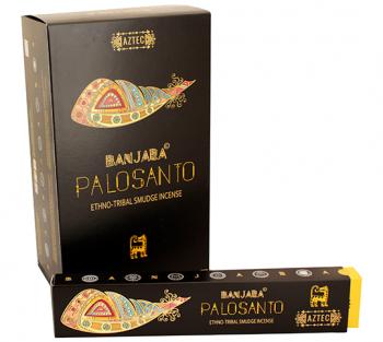 Banjara Palo Santo - Incenso Indiano Massala (valor unitário)