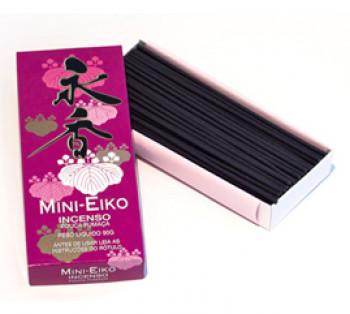 MINI EIKO - Incenso para Meditação Pouca Fumaça (caixa com 160 bastonetes)