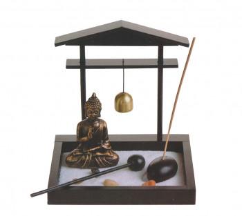 Jardim Zen Portal - 16cm
