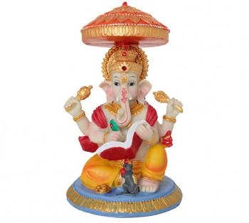 Ganesha Sucesso - 17cm