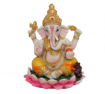 Ganesha Sucesso - 12cm