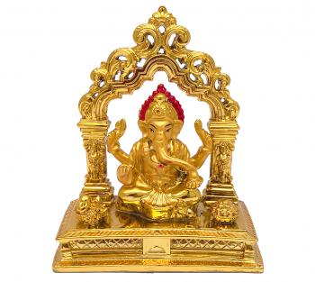 Ganesha Portal - 12cm