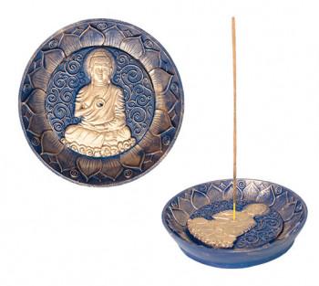 Incensario Budha (cores variadas)