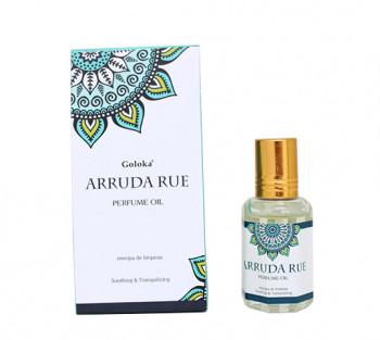 Arruda - Óleo Perfumado Indiano (10ml)