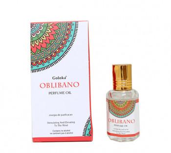 Olíbano - Óleo Perfumado Indiano (10ml)