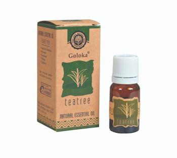 Tea Tree - Óleo Essencial Indiano (10ml)