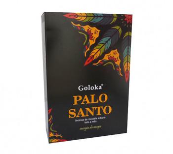 GOLOKA PALO SANTO - Incenso Indiano de Massala