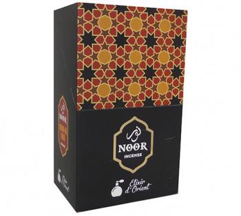 Noor Dehn-Al Oud - Incenso Indiano de Massala