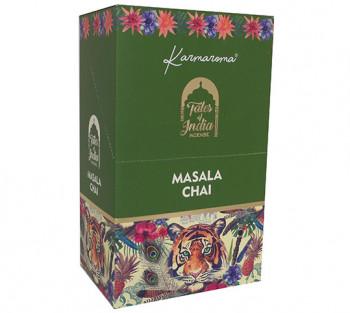 Karmaroma Massala Chai - Incenso Indiano de Massala