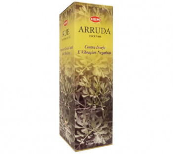 ARRUDA - Incenso Indiano Hem