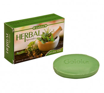 Sabonete Goloka Herbal - 75g