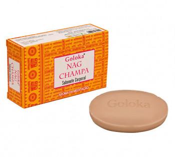 Sabonete Goloka Nag Champa - 75g