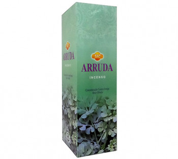 ARRUDA - Incenso Indiano SAC