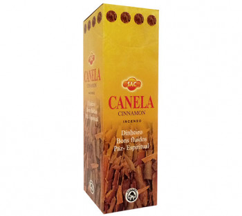 CANELA - Incenso Indiano SAC