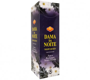 DAMA DA NOITE - Incenso Indiano SAC