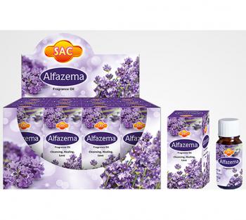 Alfazema - Essência Indiana para Recho (10ml)