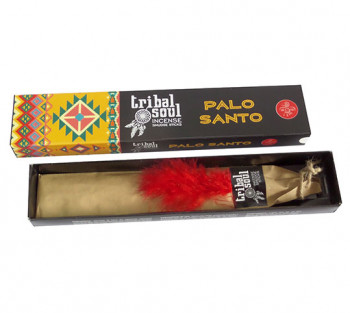 Tribal Palo Santo - Incenso Indiano de Massala (valor unitário)