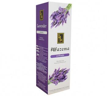ALFAZEMA - Incenso Indiano Zed