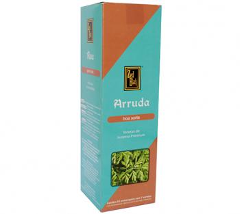 ARRUDA - Incenso Indiano Zed