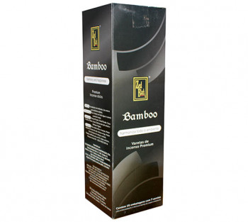 BAMBOO - Incenso Indiano Zed