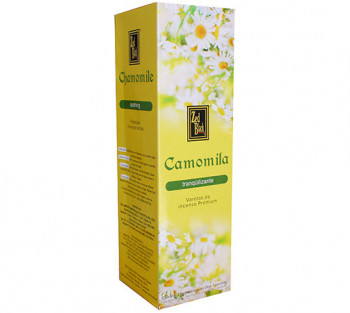 CAMOMILA - Incenso Indiano Zed
