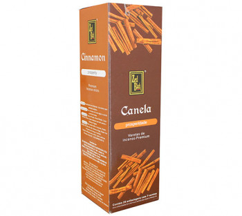 CANELA - Incenso Indiano Zed
