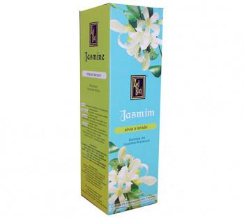 JASMIM - Incenso Indiano Zed