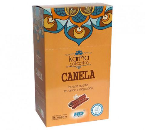 Karma Collection Canela - Incenso de Indiano Massala