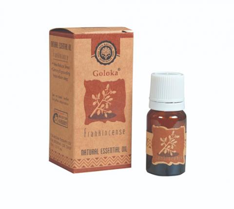 Frankincense - Óleo Essencial Indiano (10ml)