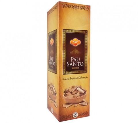 PAU SANTO - Incenso Indiano SAC